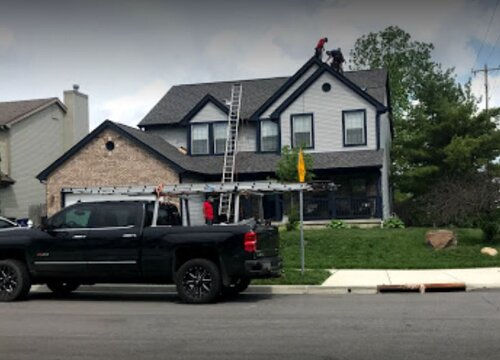 Best Central Ohio Roofer