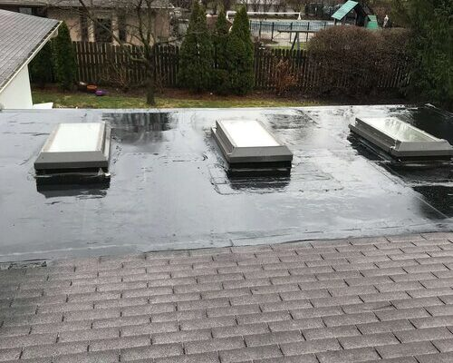 Commercial Roofing Contractors Columbus Ohio