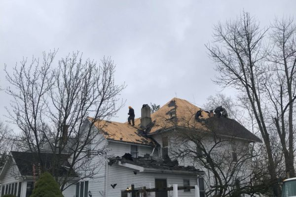 Roofers in Columbus Ohio