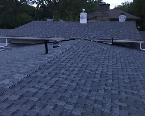 Roofing Contractor Columbus Ohio