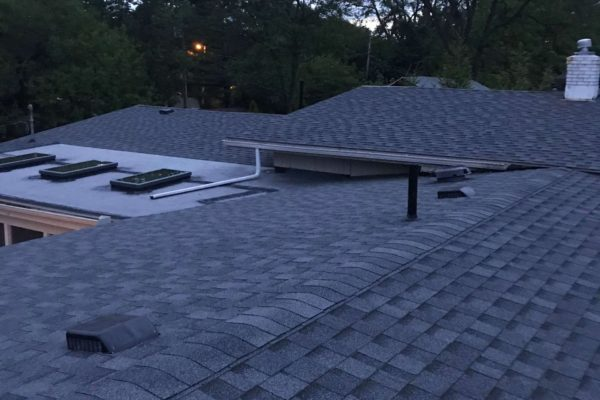 Roofing Contractors Columbus Ohio