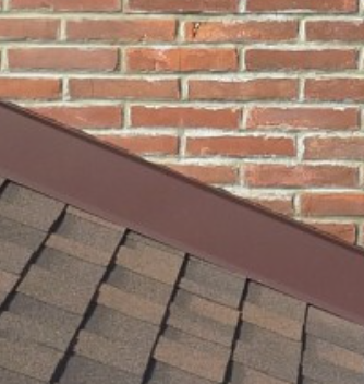 Roofing Flashing